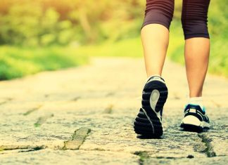 How to choose the Best Walking Shoes for Plantar Fasciitis for Women