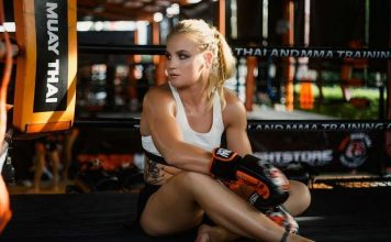 Improving your health and fitness with Muay Thai program