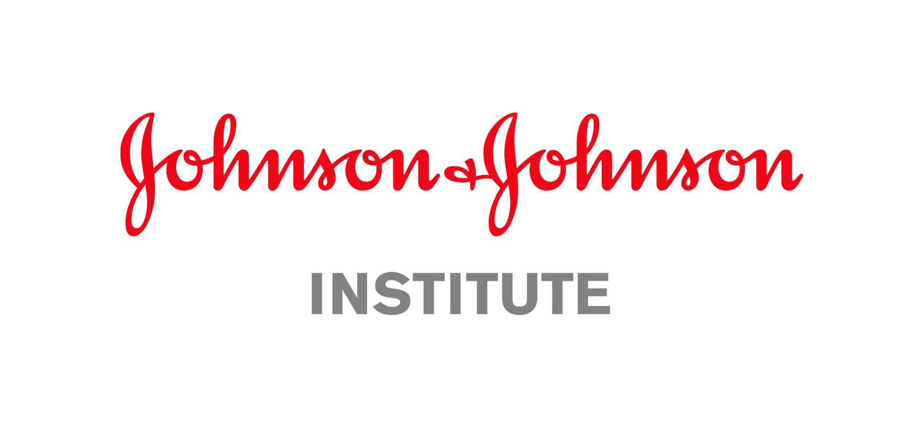 Johnson & Johnson Institute