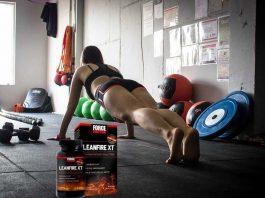 LeanFire XT Review: Improve Your Weight Loss Program