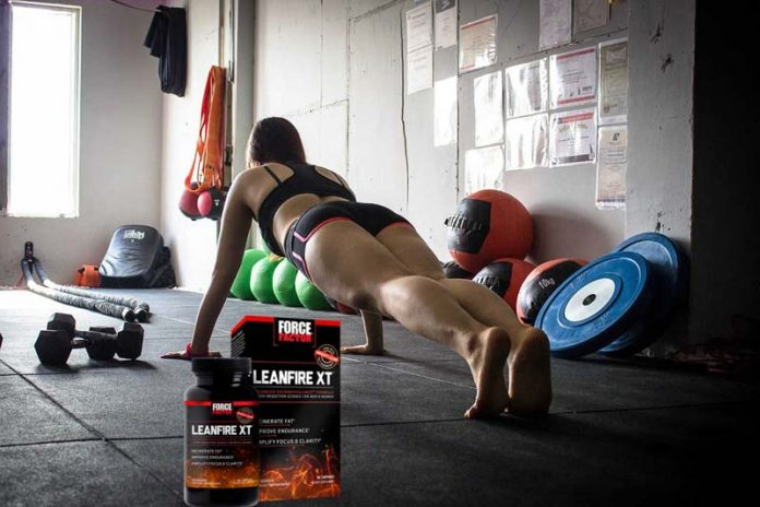 LeanFire XT Review: Improve Your Weight Loss Program