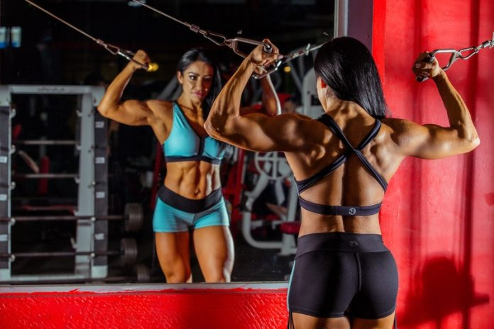 Muscle Growth Secrets Revealed 4 Types of Strength Training to Help You Get the Results You Want