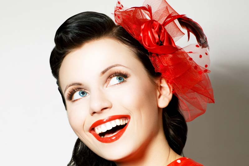 how to choose the perfect fascinators?