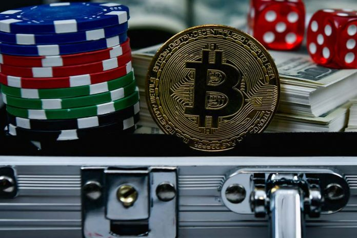 3 Tips to Opening a Cryptocurrency Gambling Account