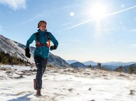 4 Winter Workout Reminders for Women