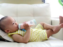 5 Reasons To Use Specialty Formula For Toddlers