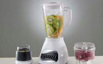 5 Tips for Choosing the Best Blender for Your Kitchen