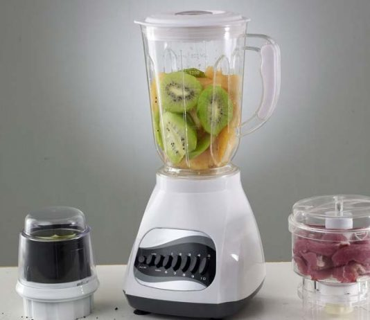5 Tips for Choosing the Best Blender for Your Kitchen