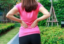 How to Deal With Your Aching Back