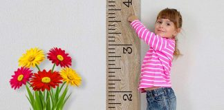 How to Grow Taller - Diet & Vitamins That Help Growing