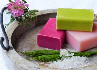 Is Handmade Soap Safe for Your Skin?