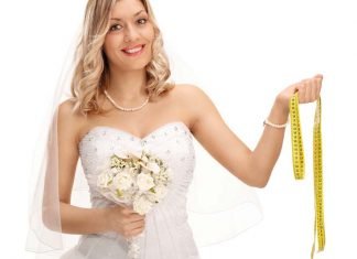 Losing Weight For Your Wedding
