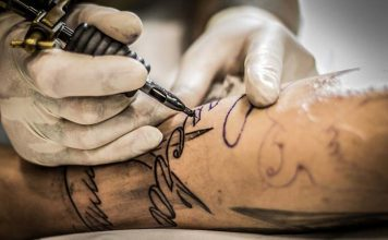 Mistakes to avoid while getting a tattoo