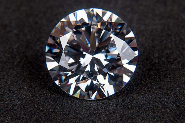 Top 5 popular diamonds