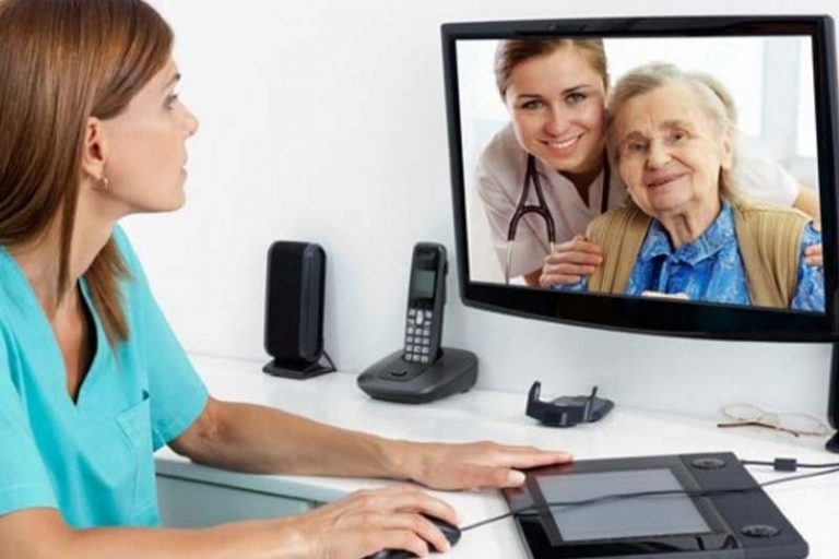 5 Advantages of Telemedicine