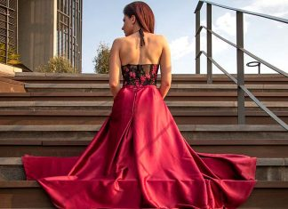 How to Alter the Prom Dress According to Your Size?