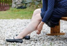 Pain in the Legs? Exercise and Visit Metro Vascular Centers