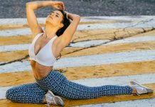 The Surprising Benefits Of Yoga Pants