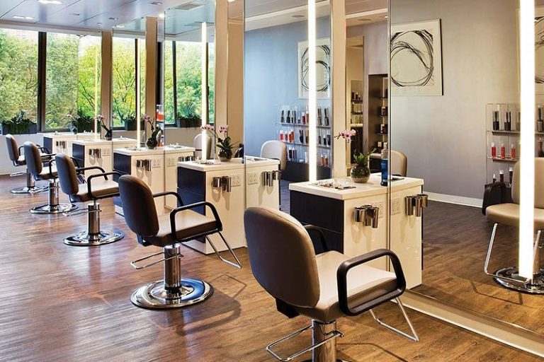 6 Tips for Choosing the Perfect Hair Extensions Salon