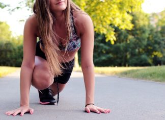 9 Spring Fitness Ideas To Get You Moving
