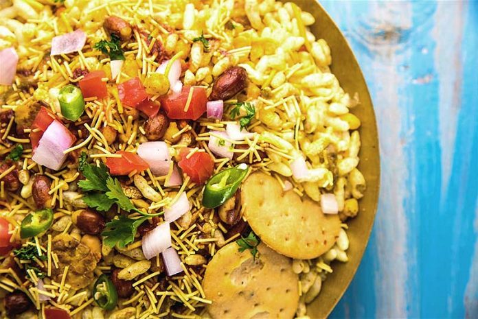 Foodie's Journey in Delhi