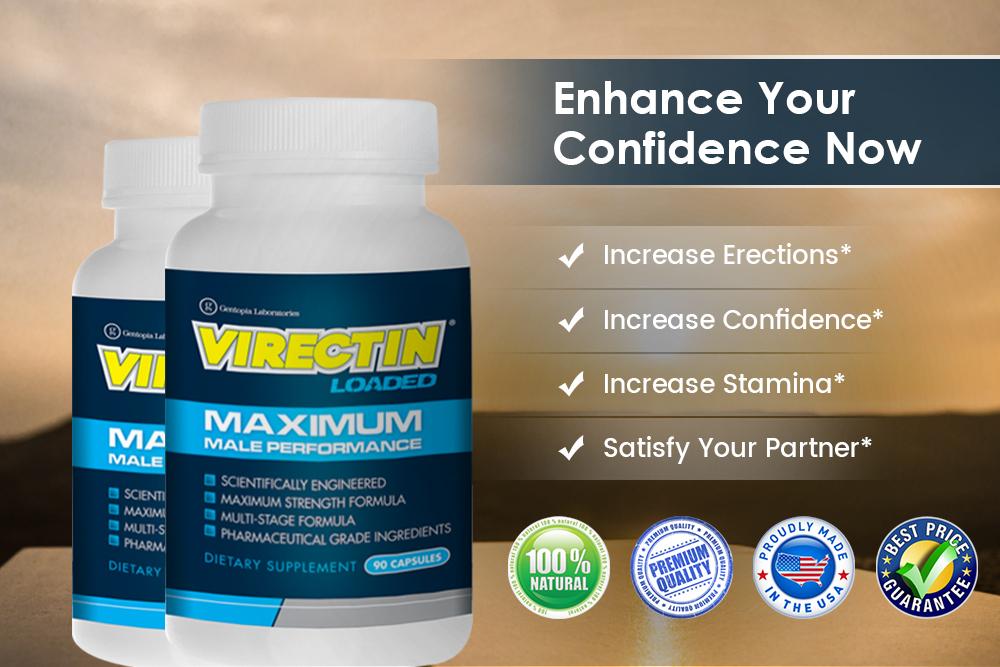 Buy Virectin