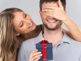 Choosing the Perfect Valentine's Day Gift for Him