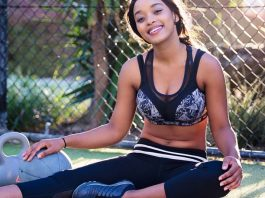 4 Tips to Choosing the Right Sports Bra to Maximize Your Workout