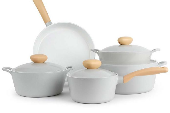 5 Health Benefits of Cooking on a Ceramic Cookware