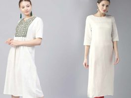 5 Kurtis For Women That Will Go Perfect With The Holi Celebrations