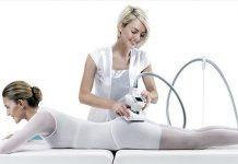 Body Sculpting with LPG Lipomassage