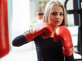 5 Things To Look For In Your Boxing Gloves for Women