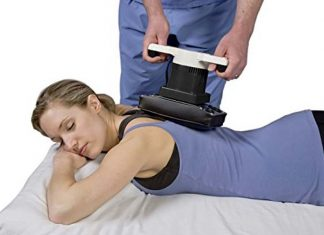 Electric Body Massager That Massage Therapists Recommends