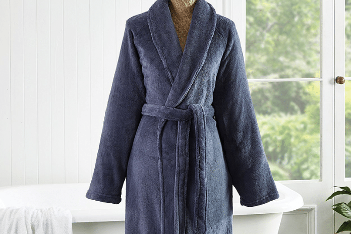 Prolonging the Life of Your Plush Robes