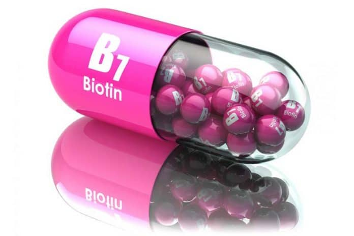 Reasons why taking biotin tablets are a good idea