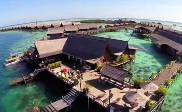 Top 5 Dive Sites in Malaysia