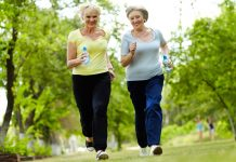 10 Easy Fitness Exercises for Older Women