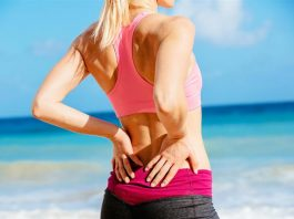10 Easy Spine Strengthening Exercises to Prevent Back Pain