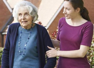 12 Ways to Help Someone Living with Alzheimer's