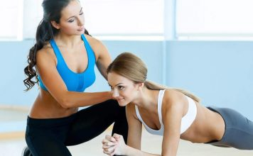 Become a Fitness Trainer - Vancouver Personal Training Certification Program