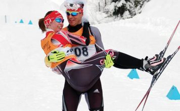 Canada; The Perfect Active Winter Sports Getaway with Your Better half