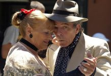 Dating Sites For Aged Grandmothers and Grandfathers