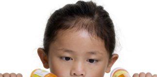 Dextroamphetamine Amphetamine for ADHD In Children