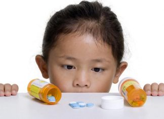 Dextroamphetamine Amphetamine for ADHD In Children