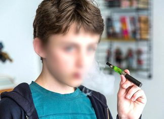 Help Your Child Quit Vaping