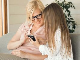How working mom keeps an eye on her kid's social media dangerous activities?
