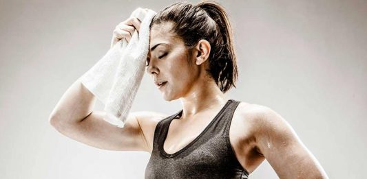 These 5 Recovery After Workout Secrets Will Double Your Muscle Building Efforts