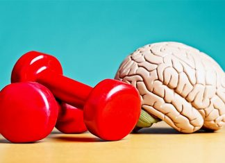 Why Exercise Helps With Your Mental Health