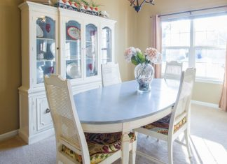 5 Tips to make your Dining Room Special