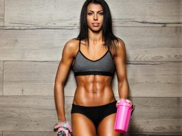 6 Easy Tips To Build Muscle While Cutting Down Fat